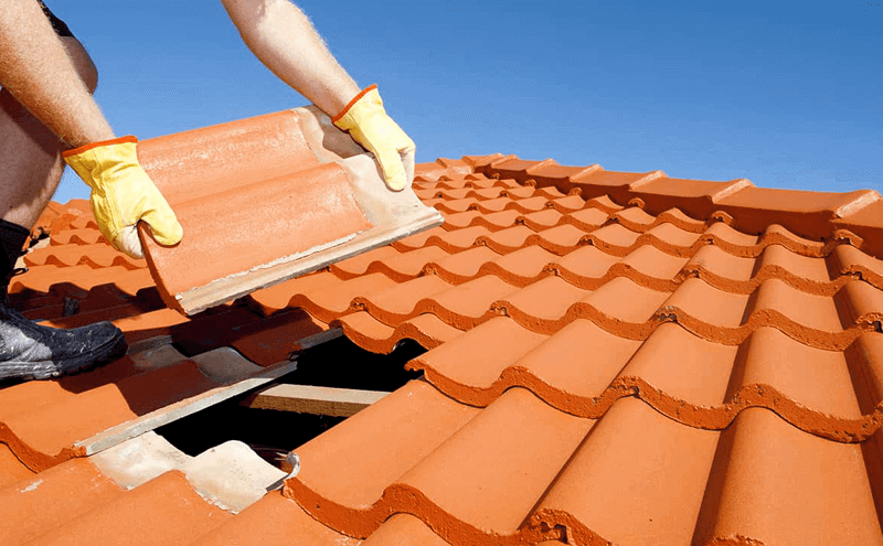 Suntile Roofing Intro